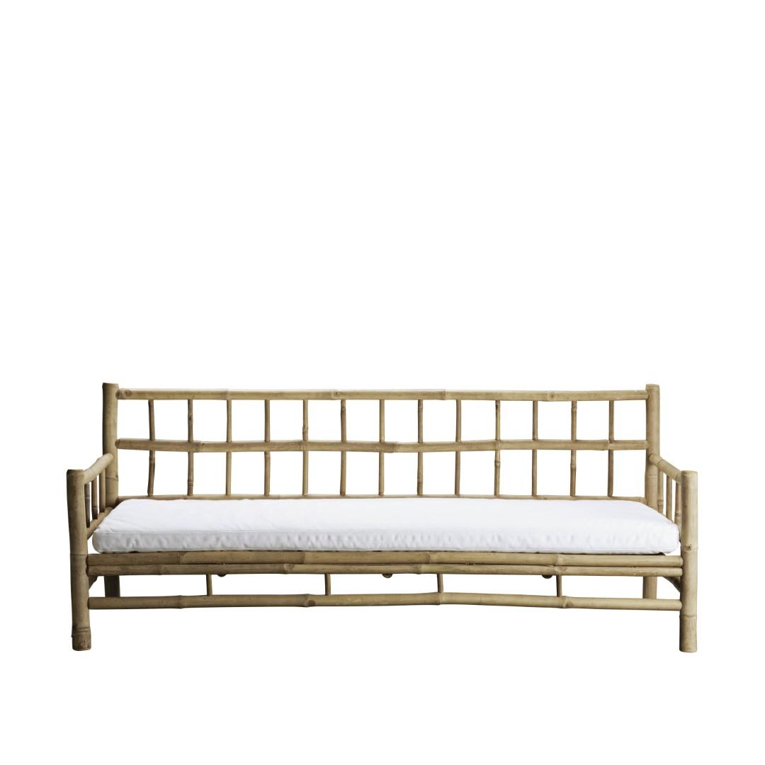 Bambu soffa bild 1 (Large)