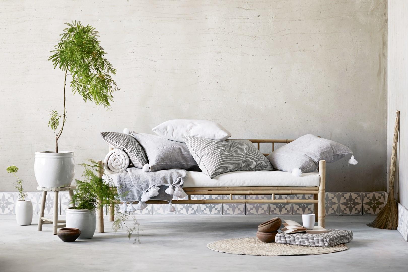 Bambu soffa bild 2 (Large)